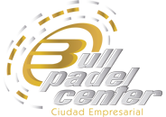 Bullpadel Center - Ciudad empresarial